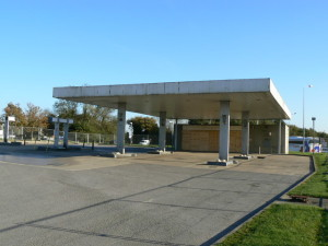 Buying and Selling A Former Service Station Property
